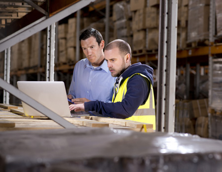 Supply Chain Management - Reliable Solutions